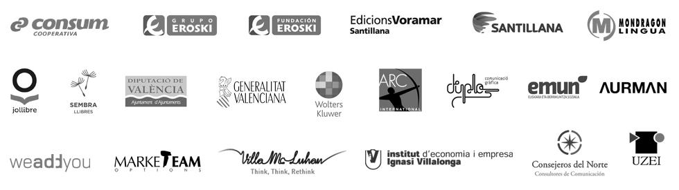 Clientes de Sarrià Masià traductores